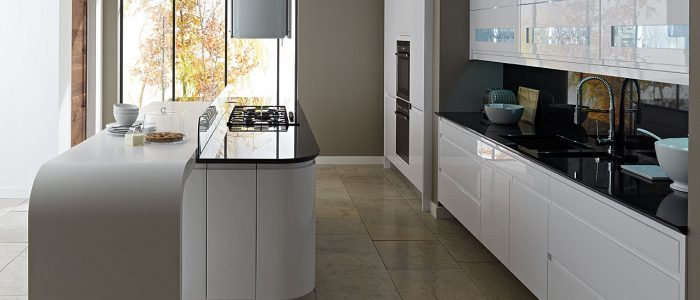 Steve Walker Kitchens