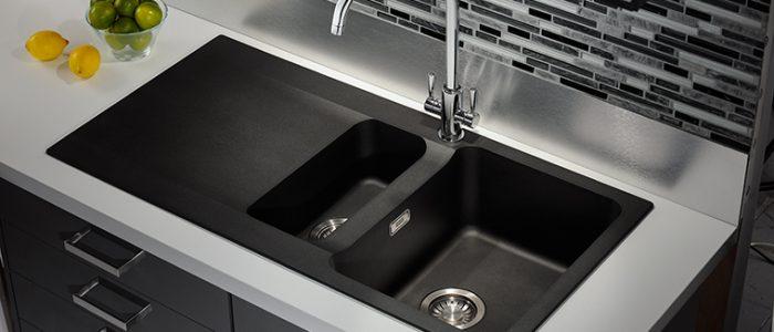 Steve Walker Sinks and Taps