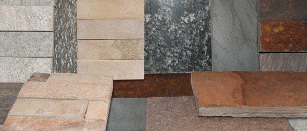 Kitchen Flooring Stone Samples